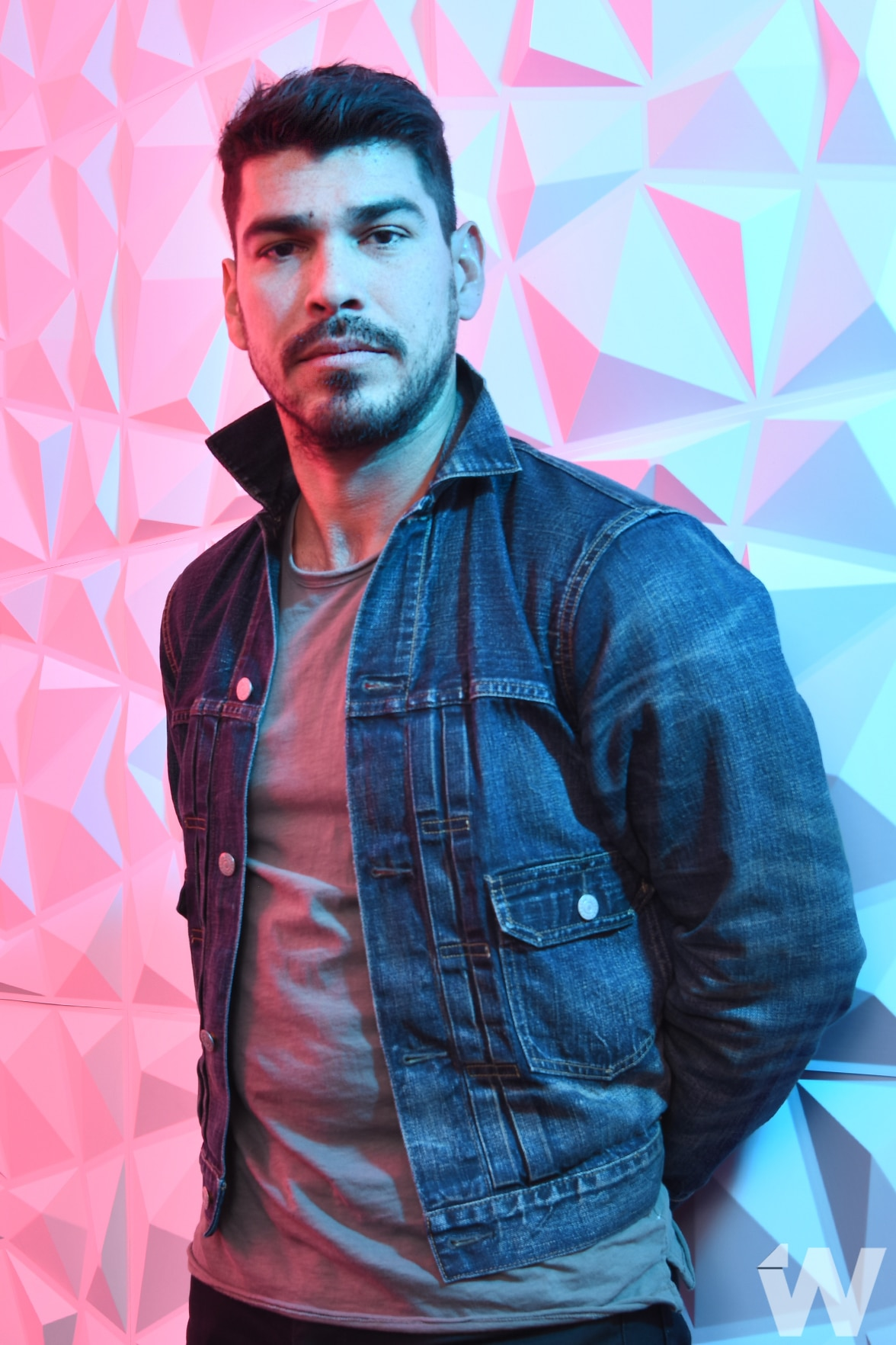 RAUL CASTILLO We The Animals