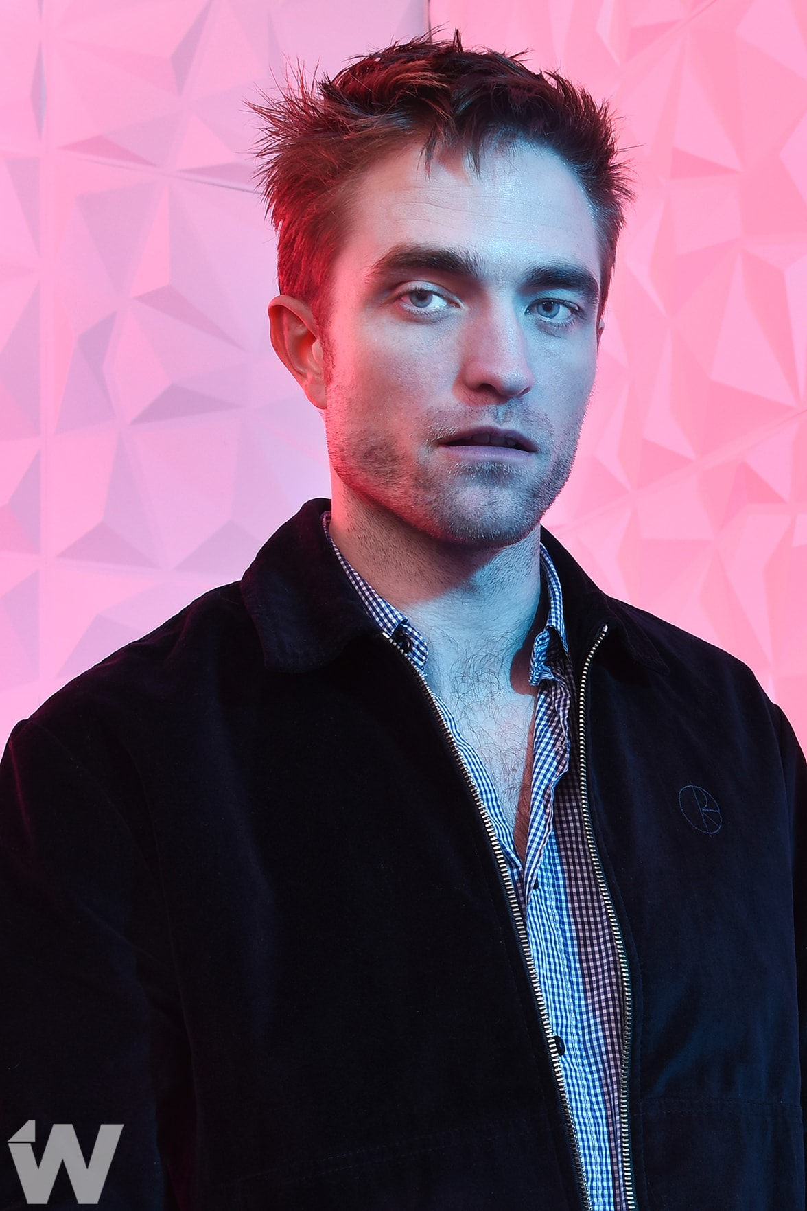 ROBERT PATTINSON Damsel