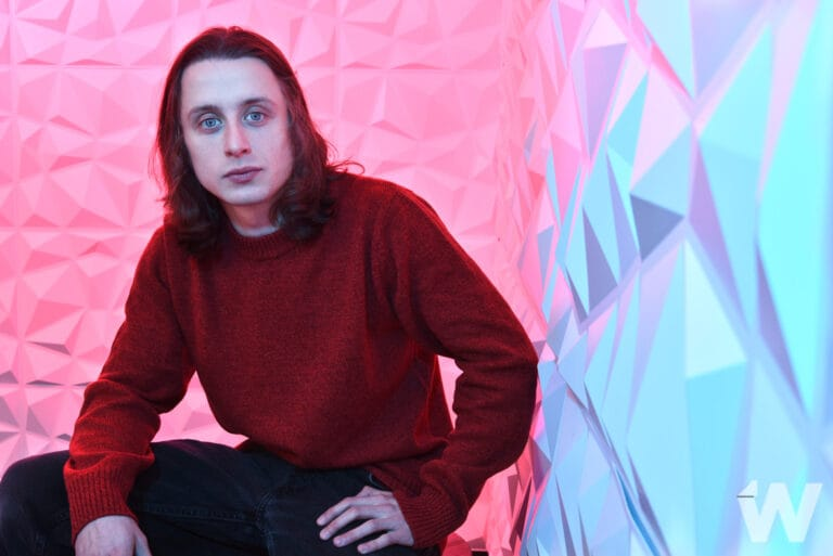 RORY CULKIN Lord of Chaos