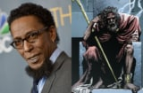 Ron Cephas Jones Shazam DC Superhero