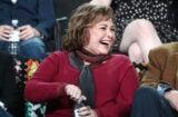Roseanne Barr TCA