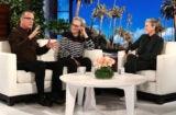 Ellen DeGeneres Tom Hanks Meryl Streep
