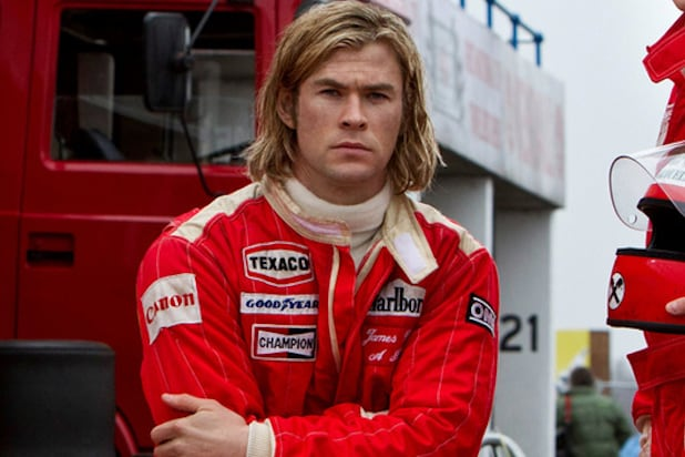 Rush - Chris Hemsworth