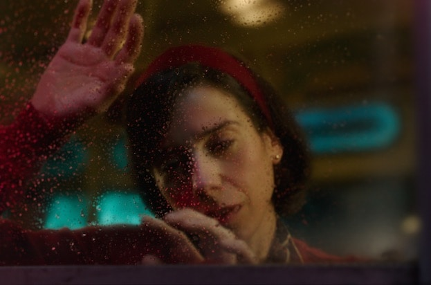 Sally Hawkins The Shape of Water