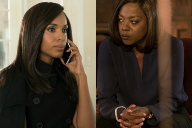 Scandal How To Get Away With Murder