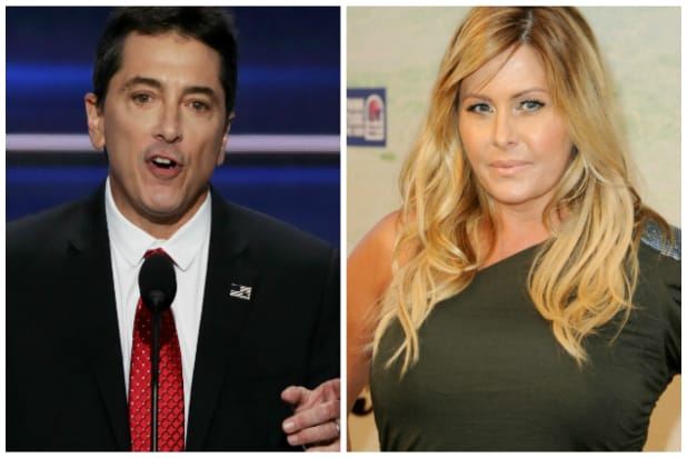 Nicole Eggert reports alleged sexual assault by Scott Baio to the LAPD