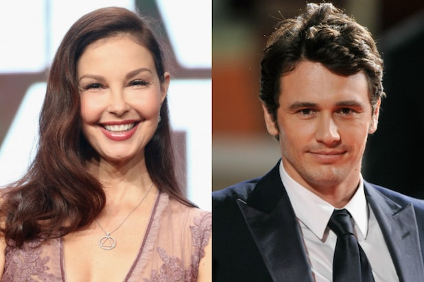 Ashley Judd, James Franco