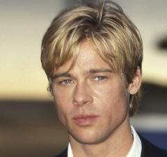 Brad Pitt God Steven Spielberg 1997 Shoot This Now Podcast
