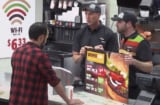 Burger King Net Neutrality