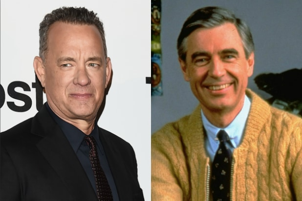 tom hanks mister rogers