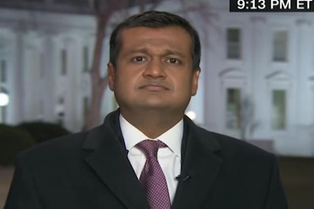 Former White House Spokesman Raj Shah Joins Fox Corp as SVP