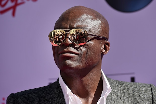 Seal Responds to Oprah Slam, 'Double Standard' in Hollywood (Video)