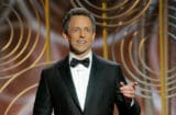Seth Meyers Golden Globes Opening