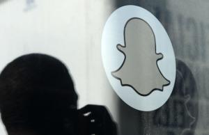 Snapchat Snap Logo