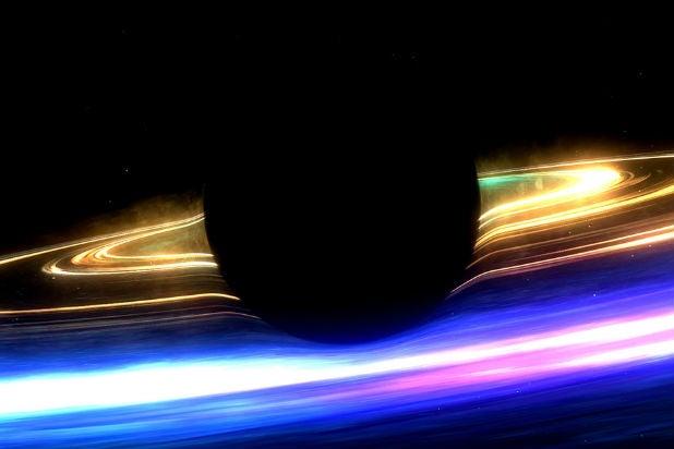 Spheres Darren Aronofsky Sundance VR