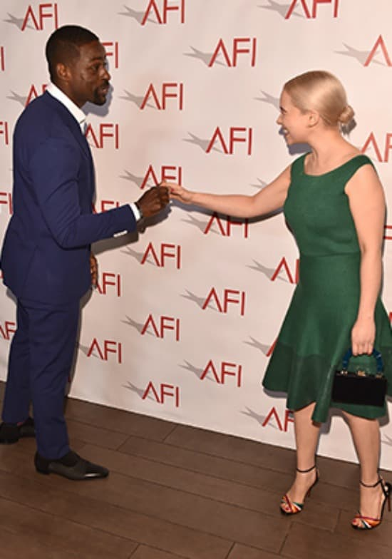 Sterling K Brown AFI