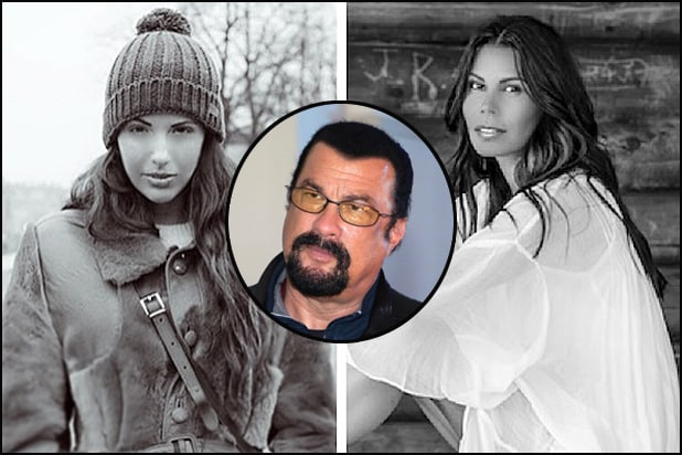 Steven Seagal and Accusers