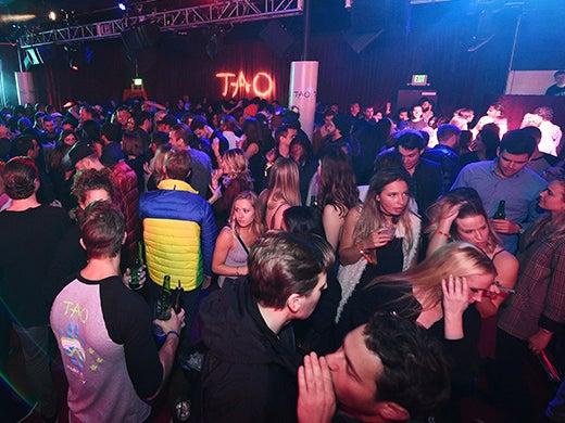 TAO Sundance 2017