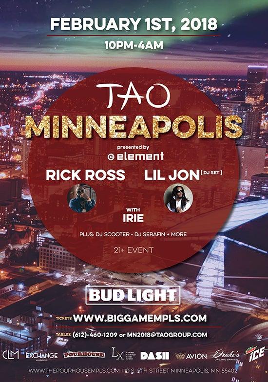 Tao Minneapolis Big Game - _0001_TAO Minneapolis THursday Lil Jon