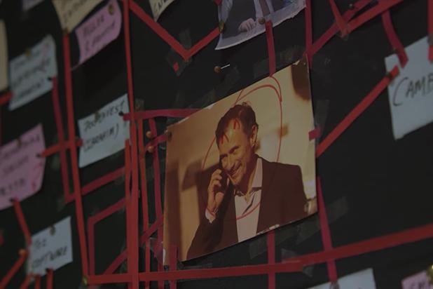 Watch the Trailer for Netflix's New Thriller Series 'The Mechanism' (Video)