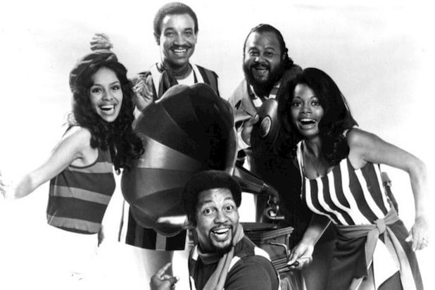 The 5th Dimension 1972