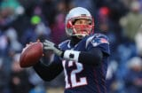 Tom Brady NFL Armed Forces Network
