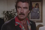 Tom Selleck Magnum P.I.