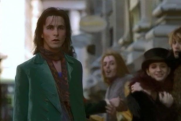 Christian Bale - Velvet Goldmine