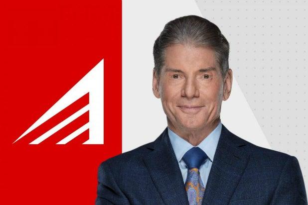 Vince McMahon - Alpha Entertainment