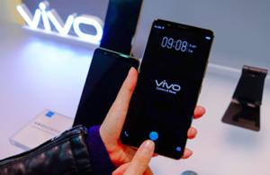 Vivo TouchScreen