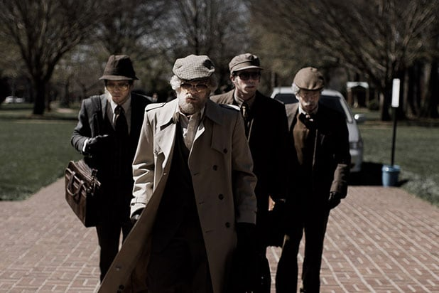American Animals MoviePass