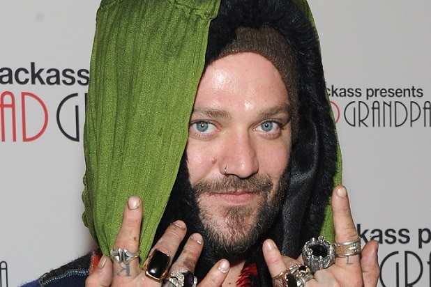 Jackass Star Bam Margera Arrested On Dui Charge