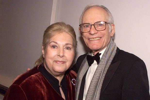marilyn and alan bergman