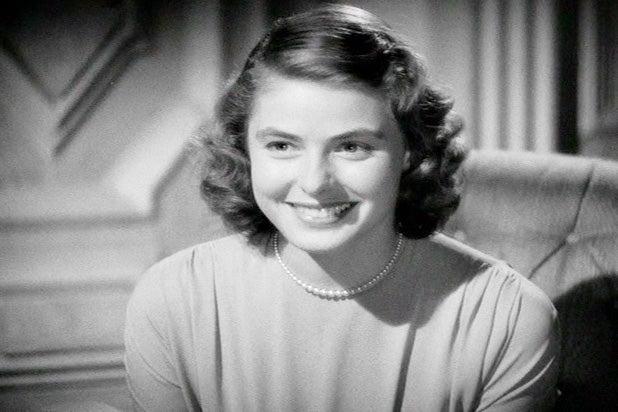 Ingrid Bergman europa 51