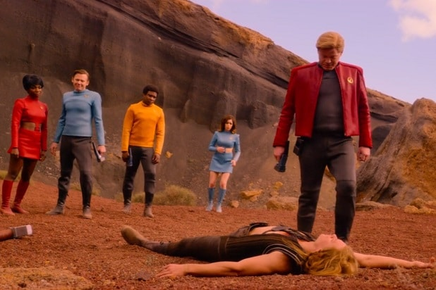 black mirror devices infinity uss callister