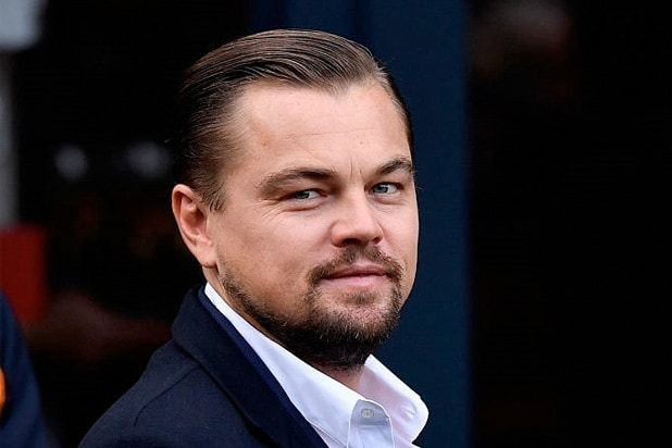 Leonardo DiCaprio Signs On For New Quentin Tarantino Film on Charles Manson
