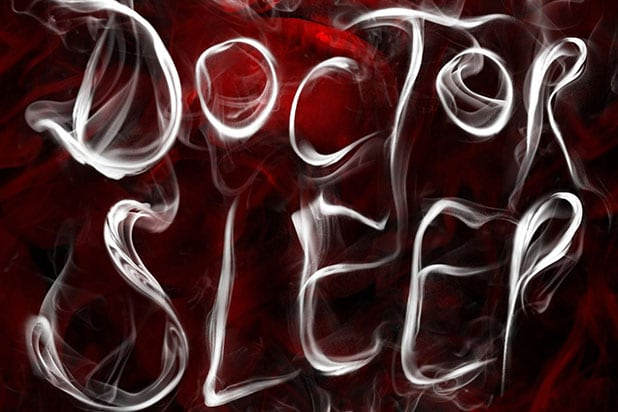 doctor sleep trailer