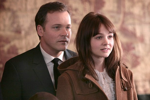 education carey mulligan female director