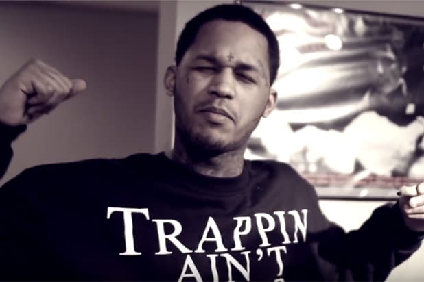 Rapper Fredo Santana no more!