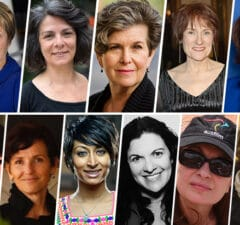 Female Directors featured image