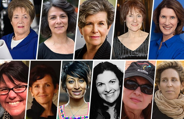 Female Directors featured image