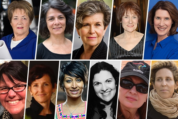 'I'll Never Let Any Woman Direct Me': 11 Female Directors Recount Sexism and Discrimination (Guest Blog)