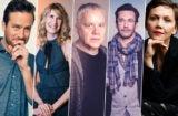 Sundance Armie Hammer Laura Dern Tim Robbins Jon Hamm Maggie Gyllenhaal