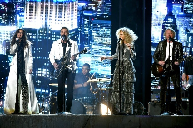 grammys little big town