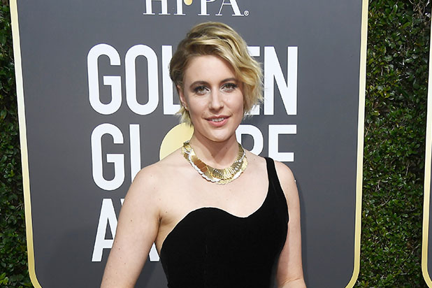 Greta Gerwig on Woody Allen: I regret working with him