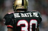 He Hate Me - XFL