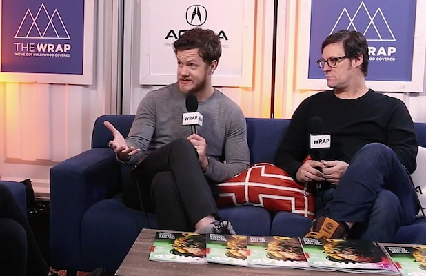 imagine dragons dan reynolds sundance believer