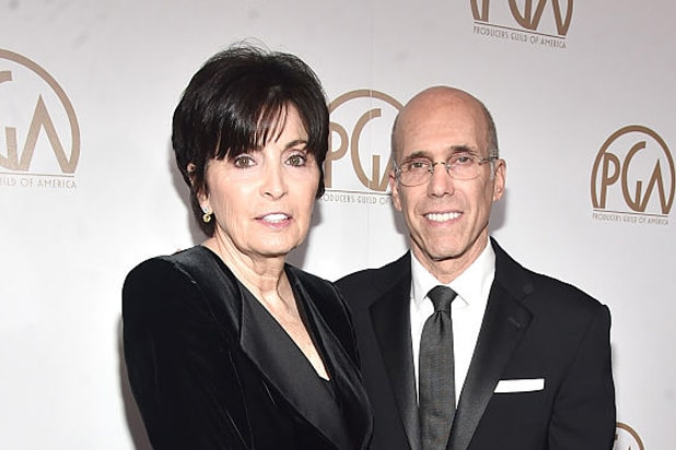 The Marilyn and Jeffrey Katzenberg Foundation