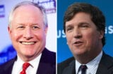 bill kristol tucker carlson