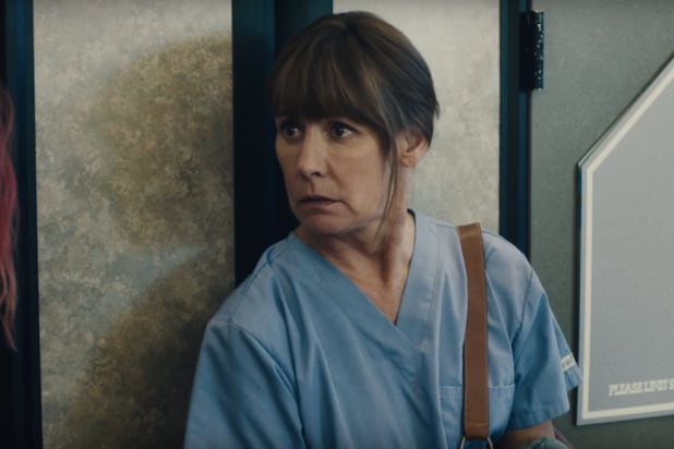 Lady Bird Laurie Metcalf